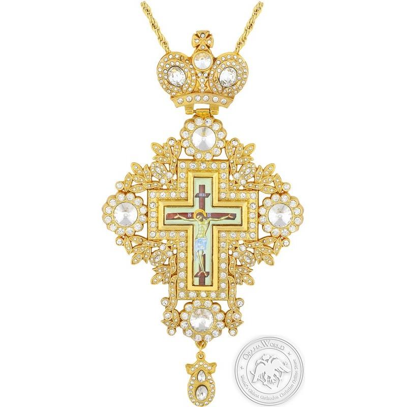 Pectoral Cross - 0437