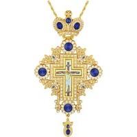 Pectoral Cross - 0438
