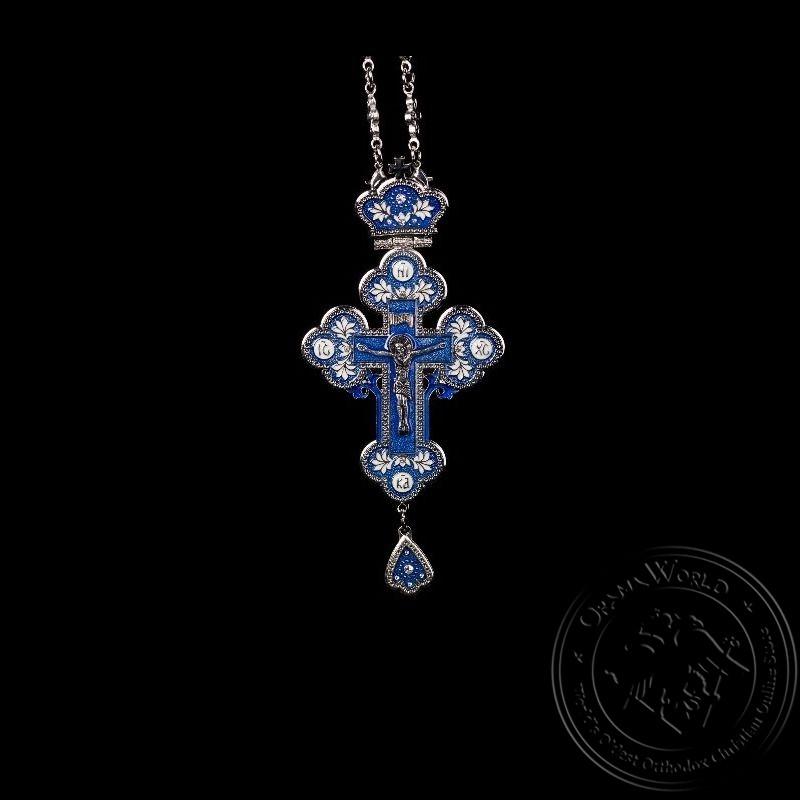 Pectoral Cross - 1001-105