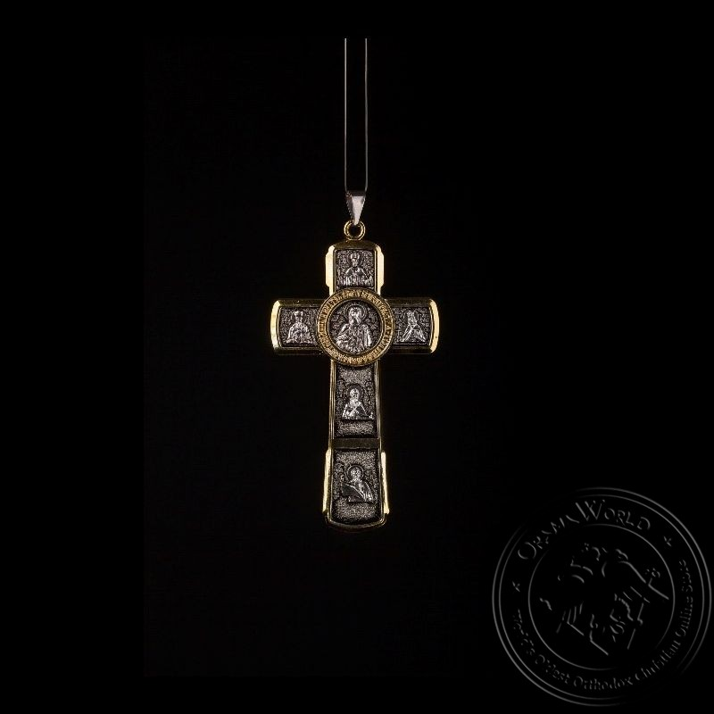 Pectoral Cross - 1001-106