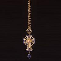 Pectoral Cross - 1001-17