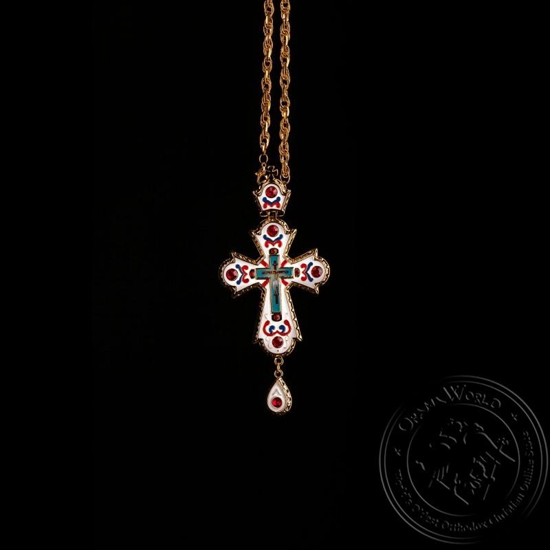 Pectoral Cross - 1001-23