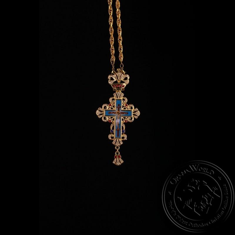 Pectoral Cross - 1001-26