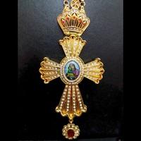 Pectoral Cross - 1001-31B