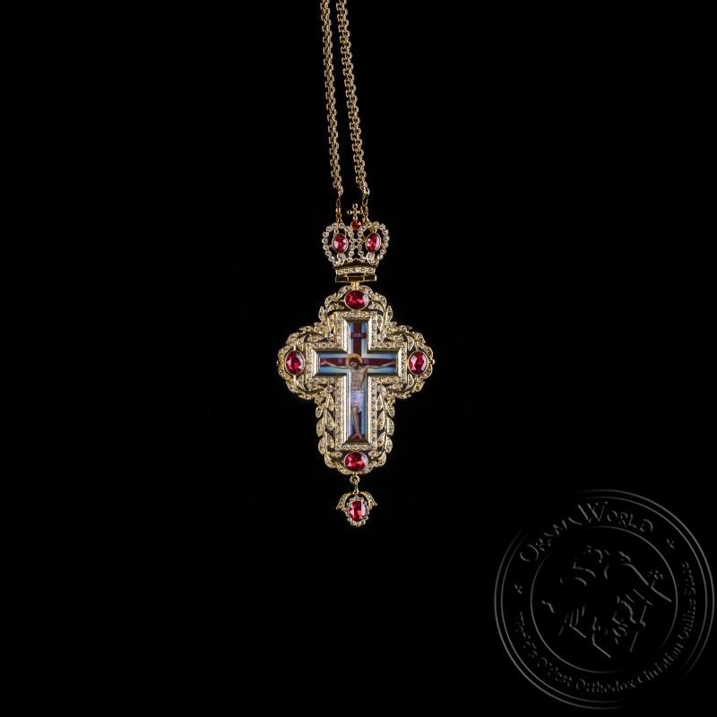 Pectoral Cross - 1001-39