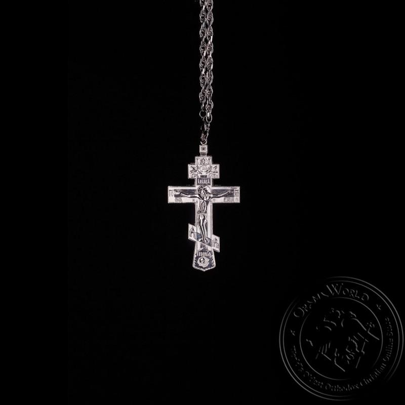 Pectoral Cross - 1001-46