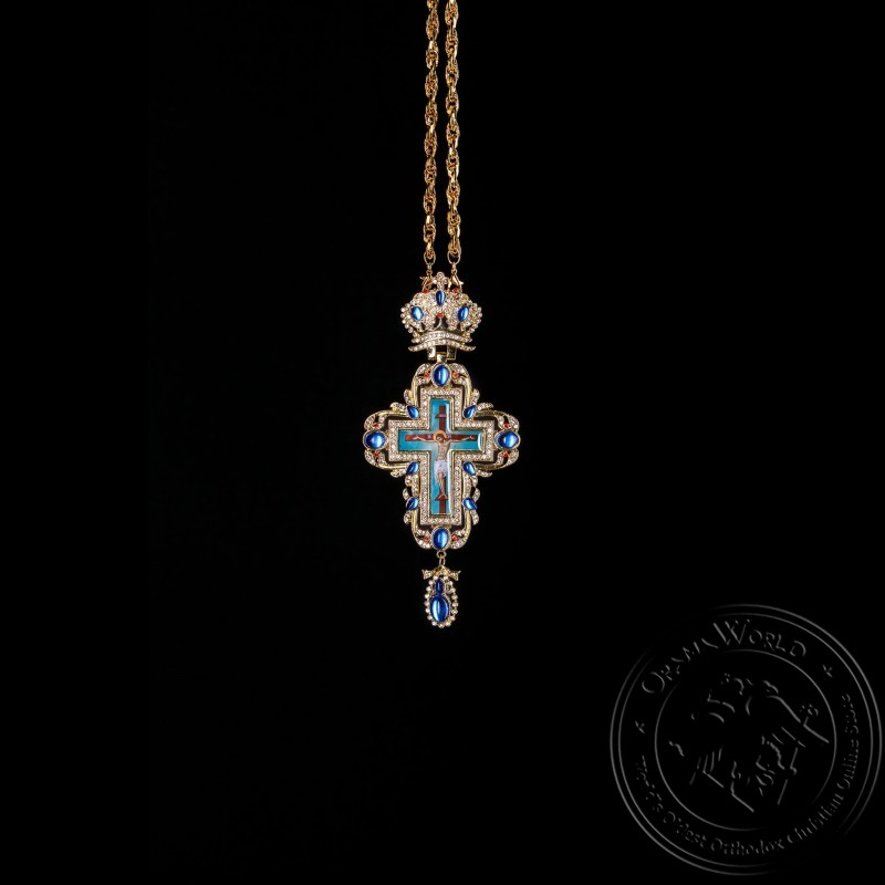 Pectoral Cross - 1001-51