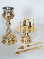 Chalice Set Two Color