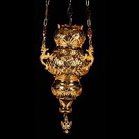 Vigil Lamp Corfu Design - 1002-06