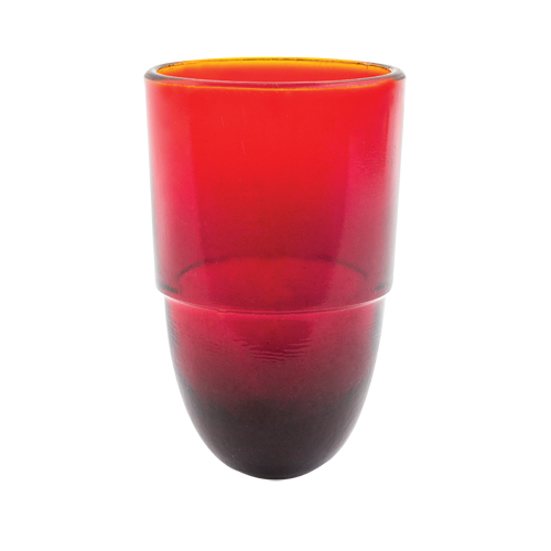 Oil Candle Glass Replacement Cup - G12