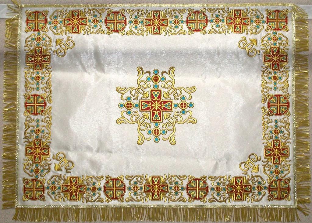 John Chrysostom - Chalice Cover Set