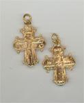 Byzantine Style Cross