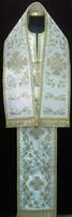 Elder Paisius Gold - Hieratical Omophorion Epitrachelion