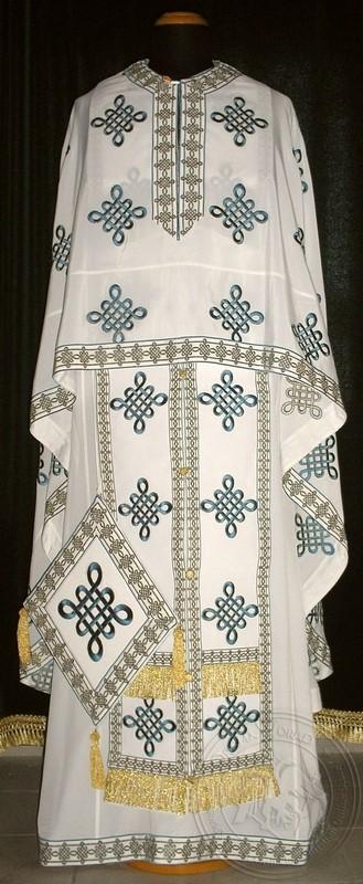 Complex - Hieratical Robe