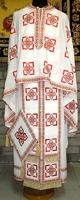 Halki - Hieratical Robe