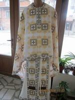 Tinos - Hieratical Robe