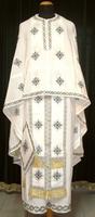 Jonah - Hieratical Robe