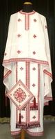 Saint Theofanis - Hieratical Robe