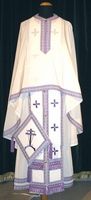 Mourning - Hieratical Robe
