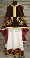 Dahlia - Hieratical Robe