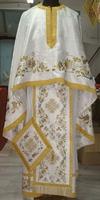 Elder Paisius - Hieratical Robe - 4675
