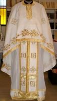 Kaftan - Hieratical Robe