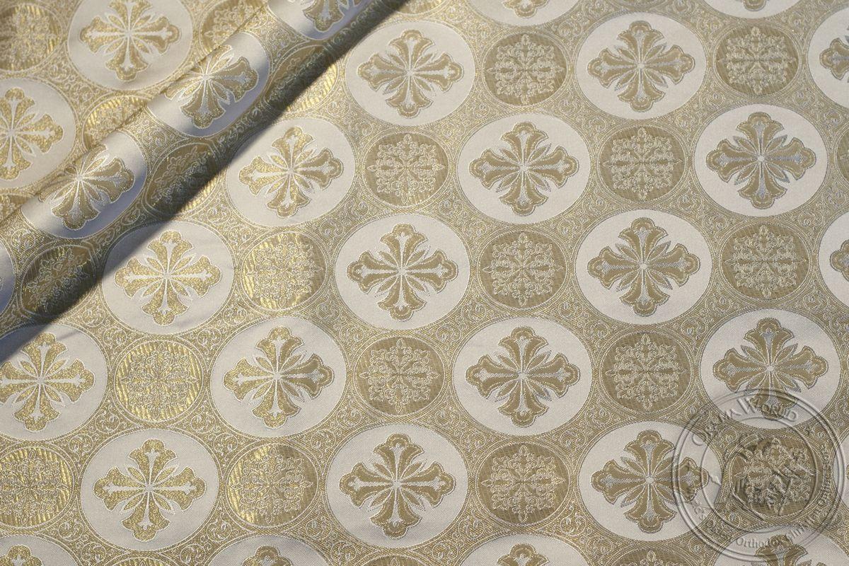 Holy Vestment Design 14 - Liturgical Fabric