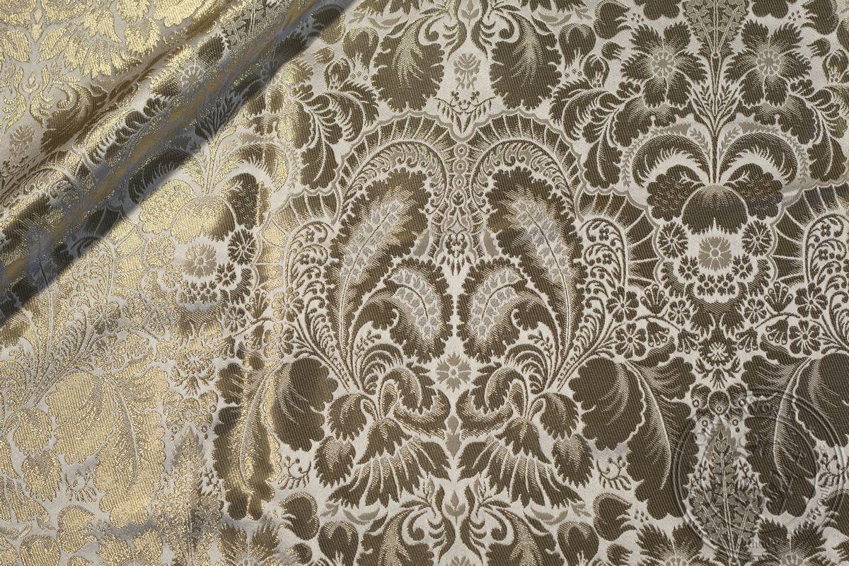 Holy Vestment Design 19 - Liturgical Fabric