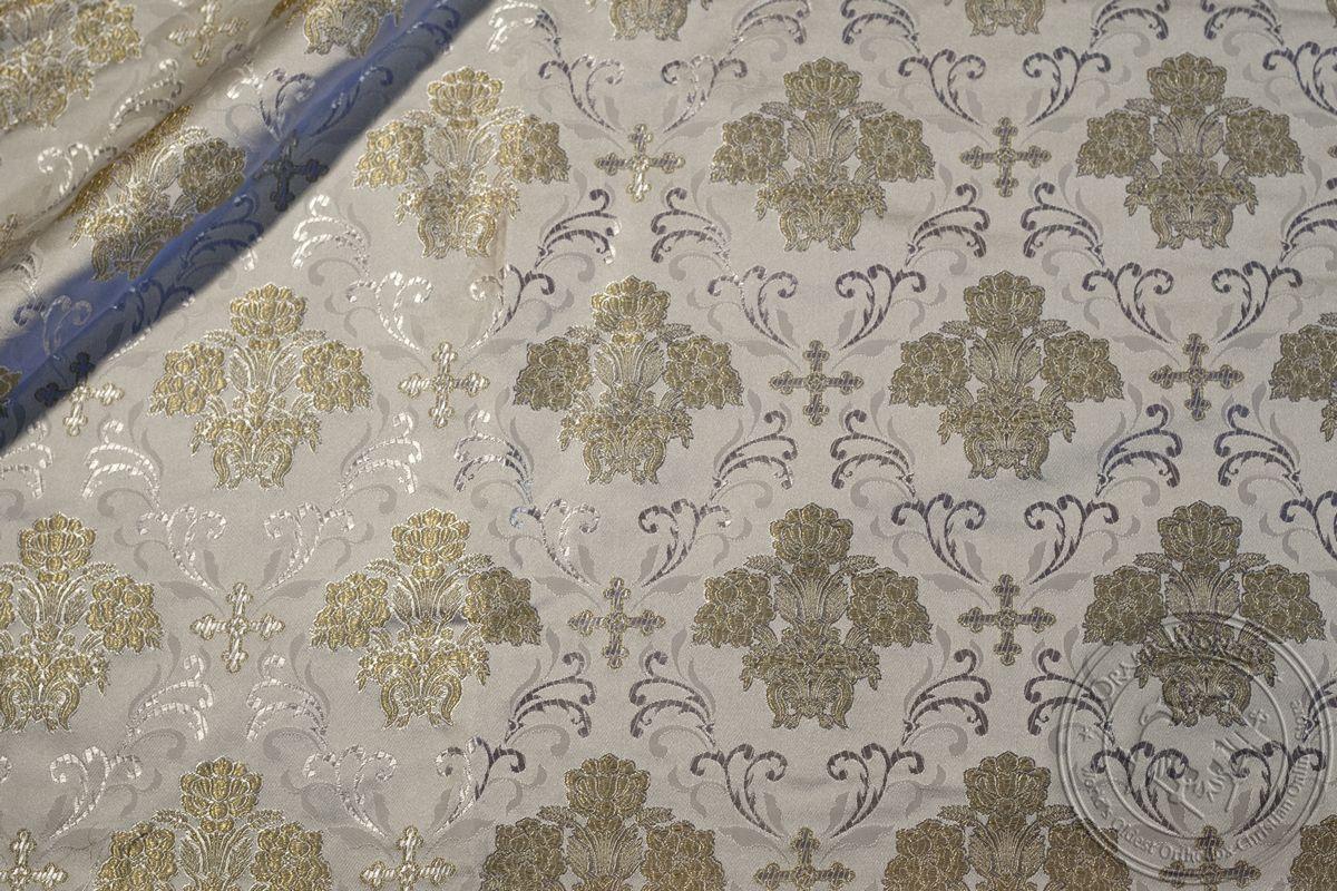Holy Vestment Design 25 - Liturgical Fabric