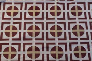 Holy Vestment Design 27 - Liturgical Fabric