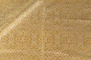 Holy Vestment Design 35 - Liturgical Fabric