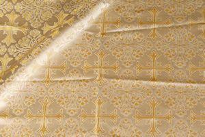 Holy Vestment Design 36 - Liturgical Fabric