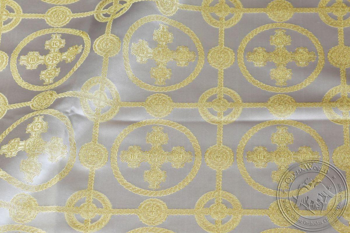 Holy Vestment Design 46 - Liturgical Fabric