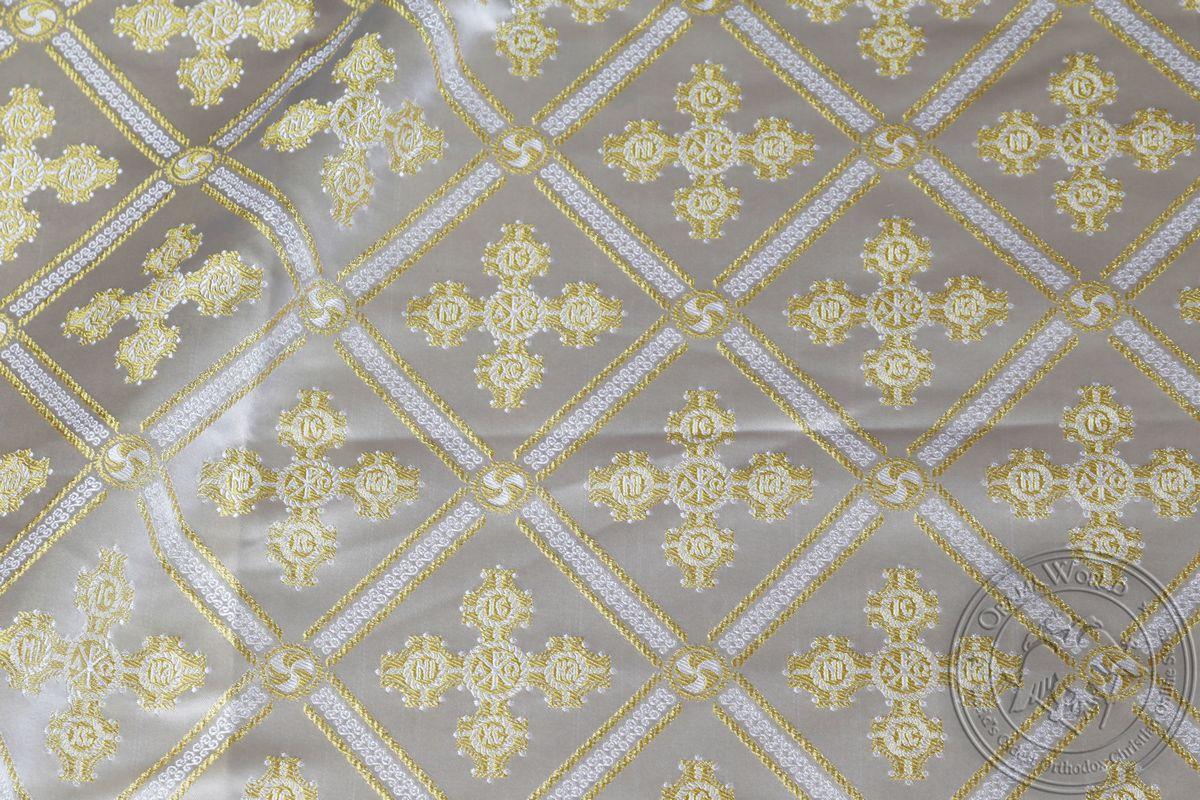 Holy Vestment Design 47 - Liturgical Fabric