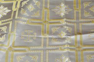 Holy Vestment Design 50 - Liturgical Fabric