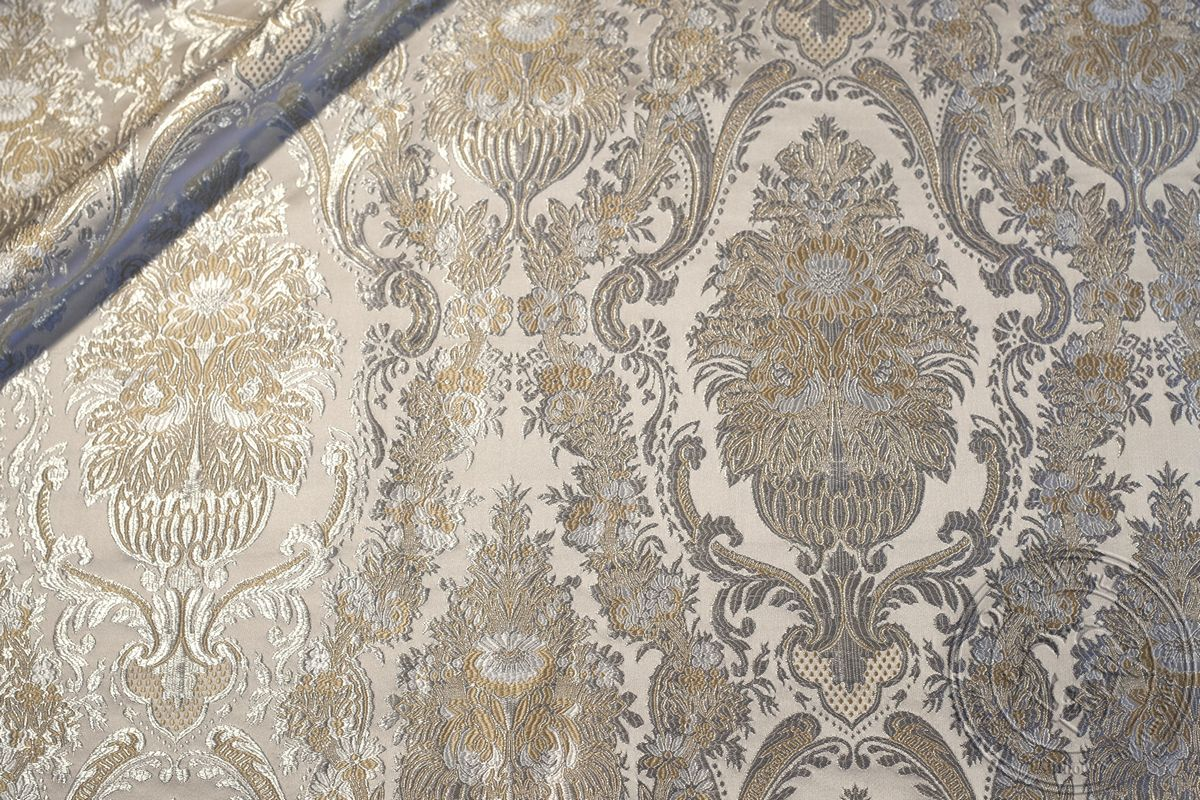 Holy Vestment Design 7 - Liturgical Fabric