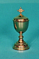 Holy Wedding Cup Small