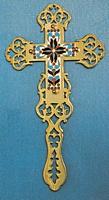 Blessing Cross Design C
