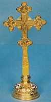Blessing Cross Design A